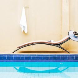 Saldana Beach Villa - pool style