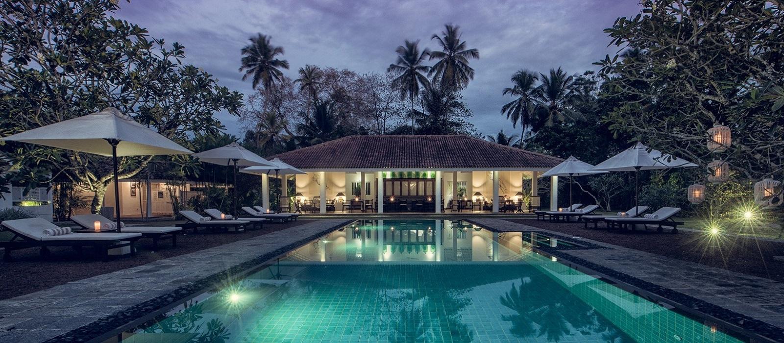 Villas for rent Sri Lanka