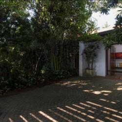 Maggona Beach Villa offers secure off street parking
